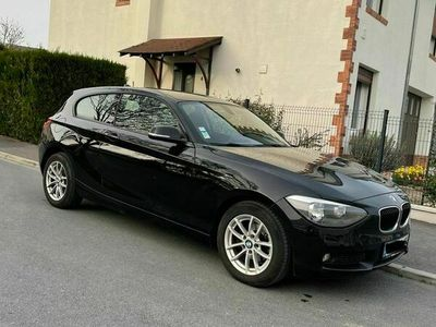 occasion BMW 116 i 136 ch 125g Lounge
