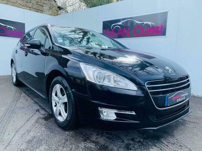 occasion Peugeot 508 SW 2.0 HDI140 FAP BUSINESS PACK