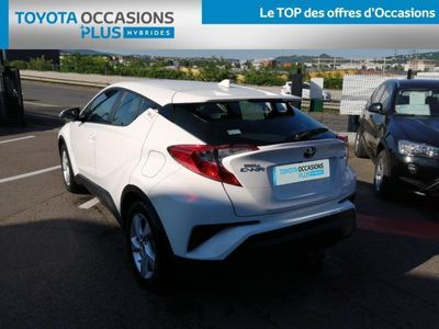 occasion Toyota C-HR 122h Dynamic Business 2WD E-CVT RC18