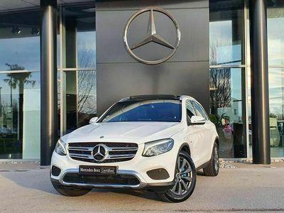 occasion Mercedes GLC350 Classe GLCe 211+116ch Fascination 4Matic 7G-Tronic plus - VIVA2569013