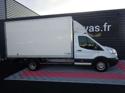occasion Ford Transit 2.2 TDCI 125 AMBIENTE + CAISSE 20m3
