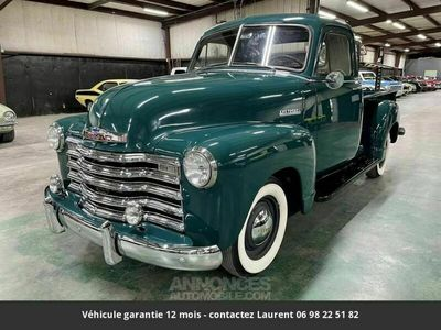 occasion Chevrolet Pick-Up 3100prix tout compris
