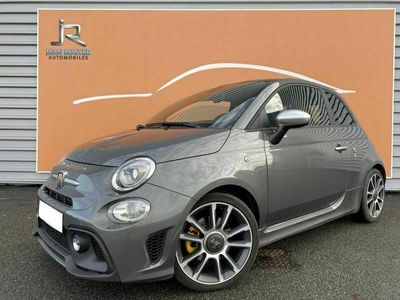 occasion Abarth 595 1.4 Turbo 16V T-Jet 165 ch BVM5