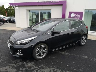 occasion Kia cee'd GT Pro 1.0 T-GDi - 120 - Stop&Go PRO II 2013 COUPE Line PHASE 2 Essence