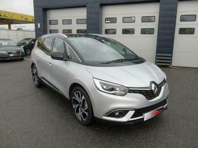 occasion Renault Grand Scénic II 1.3 TCe 140ch FAP Intens EDC - 21