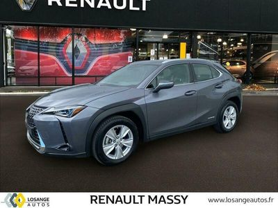 occasion Lexus UX 250h 2wd pack business