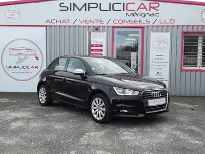 occasion Audi A1 Sportback 1.4 TFSI 125 S-tronic 7 Ambiente