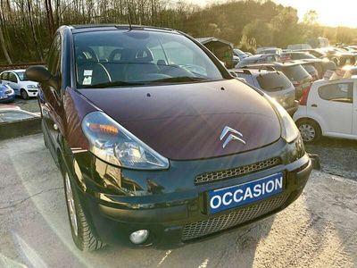 occasion Citroën C3 Pluriel 1.4 HDi70 Charleston