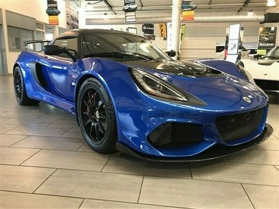 occasion Lotus Exige 3.5I 410 CH