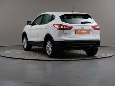 occasion Nissan Qashqai 1.5 DCI 110 BUSINESS EDITION