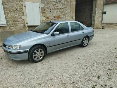 occasion Peugeot 406 2.0 HDi - 110 ST Pack Confort