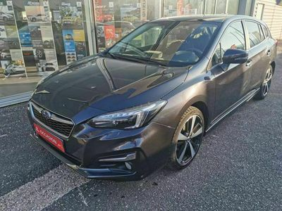 occasion Subaru Impreza 1.6i 114ch Eyesight Luxury MY19
