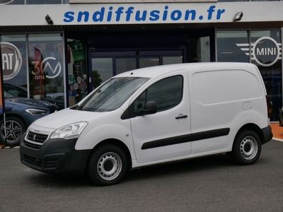 occasion Peugeot Partner 1.6 Hdi92 Fap Style IV