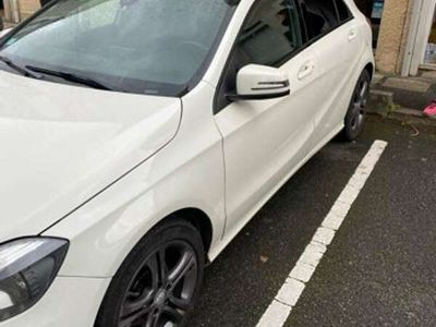 occasion Mercedes A160 Classe CDI BlueEFFICIENCY Fascination