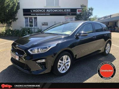 occasion Kia cee'd () 1.4 T-GDI 140 DCT7 Active