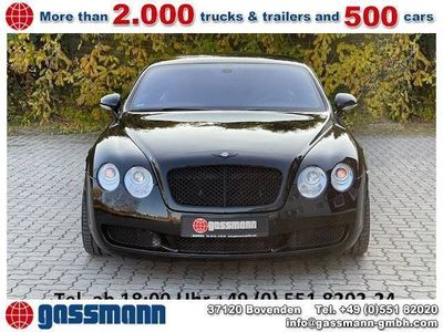 occasion Bentley Continental GT (2006)