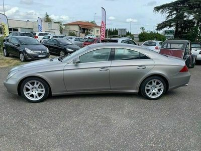 occasion Mercedes CLS320 CLASSECDI 7G-TRONIC