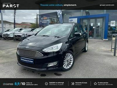 occasion Ford C-MAX 1.0 EcoBoost 125ch Stop&Start Titanium Euro6.2