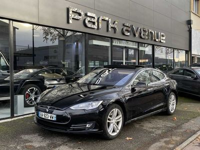 occasion Tesla Model S 85 kWh