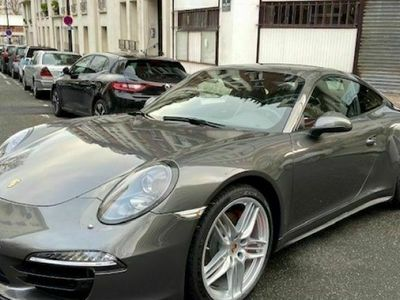 occasion Porsche 911 Carrera 4S 991PDK ACC /PSE /PDCC/ GARANTIE APPROVED 06 2022