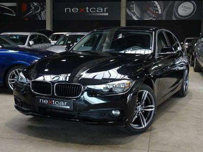 occasion BMW 318 D*VOLANT M SPORT*NAVI*CUIR*PDC*EURO 6*
