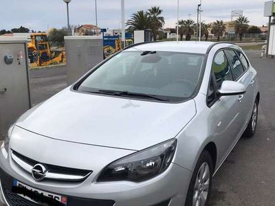 occasion Opel Astra AFF SPORTS TOURER 1.6 CDTI 110 CH FAP ECOFLEX S/S