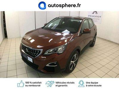 occasion Peugeot 3008 1.2 PureTech 130ch S&S Active Business EAT8