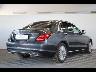 occasion Mercedes C250 Classed Business Executive 4matic 7G Tronic Plus