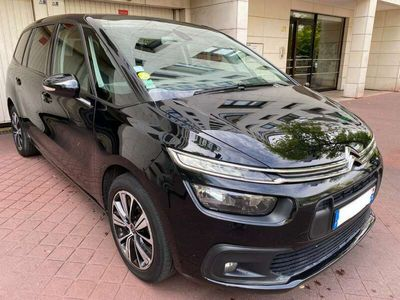 occasion Citroën Grand C4 Picasso 120CH BUSINESS S&S EAT6