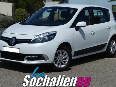 occasion Renault Scénic III 1.5 DCI 110CH ENERGY BUSINESS ECO²