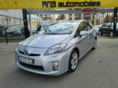 """occasion Toyota Prius 136H LOUNGE 17"""""""
