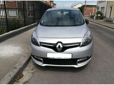 occasion Renault Scénic TCe 115 Energy Limited