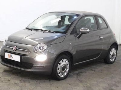 occasion Fiat 500C 500C1.2 69 ch Popstar