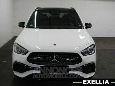 occasion Mercedes GLA250 ClasseAMG