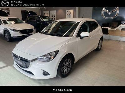 occasion Mazda 2 1.5 SKYACTIV-G 90 Elégance