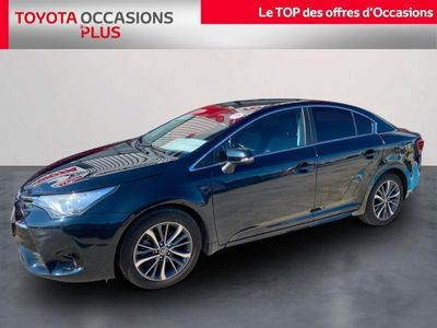 occasion Toyota Avensis 112 D 4D Executive