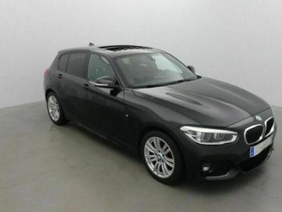 occasion BMW 120 Série 1 d 190 M SPORT 5p
