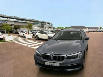 occasion BMW 520 Touring d 190