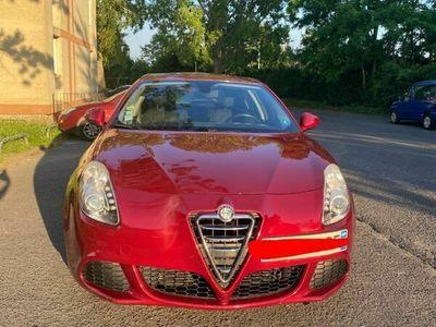 occasion Alfa Romeo Giulietta 1.6 JTDm 105 ch S&S Impulsive