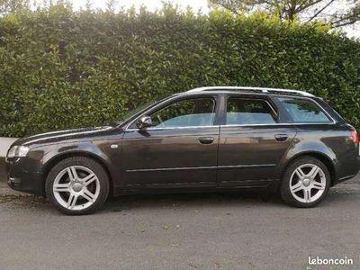 occasion Audi A4 Avant 2.0 TDI Ambiente DPF