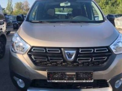 occasion Dacia Lodgy 15 Ans Blue Dci 115 7 Places + Sieges Avant Chauff