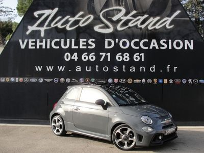 occasion Fiat 500 Abarth (Phase 2 1.4 Turbo 145 ch)