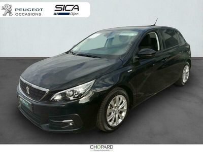 occasion Peugeot 308 II Phase 2 1.5 BlueHDi 130ch S&S Style