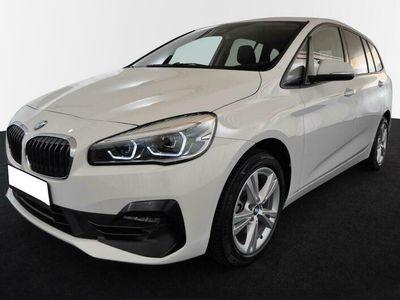 occasion BMW 218 Gran Tourer Serie 2 iA LED/NAVI/PRIVACY/SHZ/KAMERA/17
