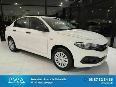 occasion Fiat Tipo Tipo 1.0 FireFly Turbo 100ch S/S4p