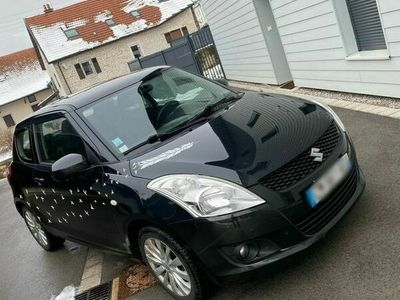 occasion Suzuki Swift 1.2 VVT GLX