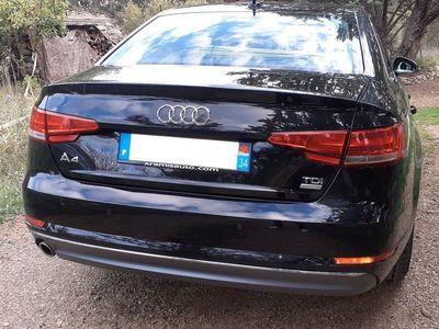 occasion Audi A4 2.0 TDI ultra 150 Sport