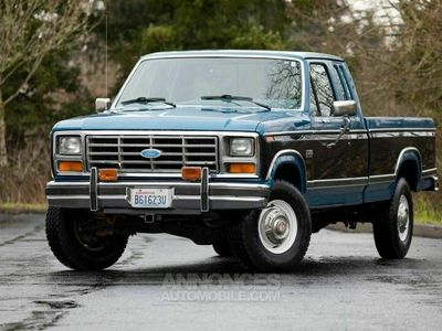 occasion Ford F250 F2501984