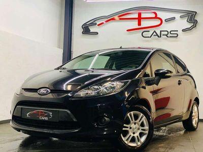 occasion Ford Fiesta 1.6 TDCi Sport * Garantie 12 mois * clim *