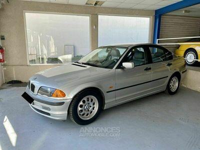 occasion BMW 320 Série 3 D 136cv